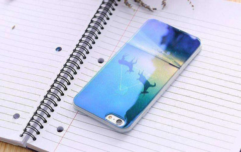 Modern Design iPhone Case