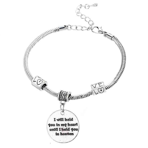 Family Is Forever Relationship Connection Bracelet - The Timeless Store