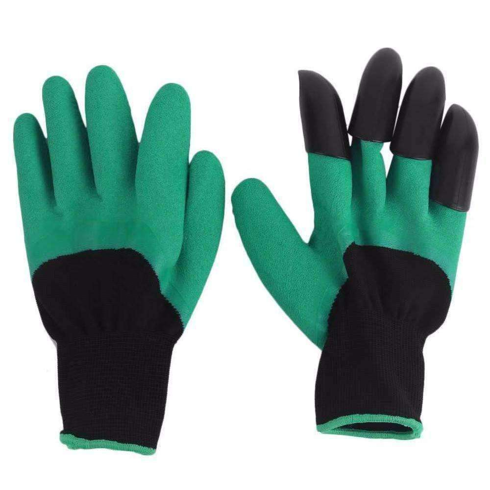 Genie Garden Gloves - The Timeless Store