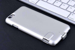 iPhone Ultra Slim External Battery Power Case