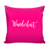 Wanderlust - PILLOW COVER