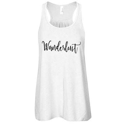 Wanderlust [STYLE 2] (DIFFERENT STYLES AVAILABLE)