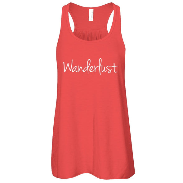 Wanderlust (DIFFERENT STYLES AVAILABLE)