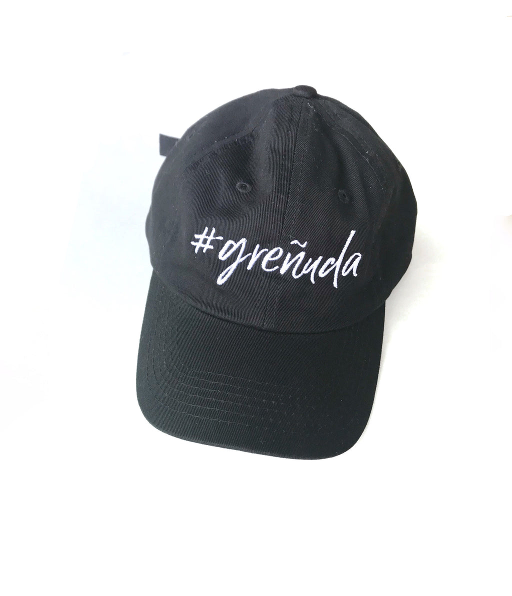 Youth Greñuda Cap