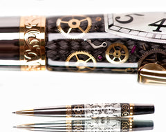 trobee pen,  a one of a kind pen writing pen best designed pen to write with