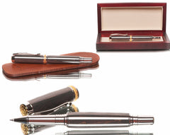 M3 metal composite rollerball pen will make a great gift for someone special