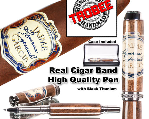 gift pen rollerball for cigar smoker