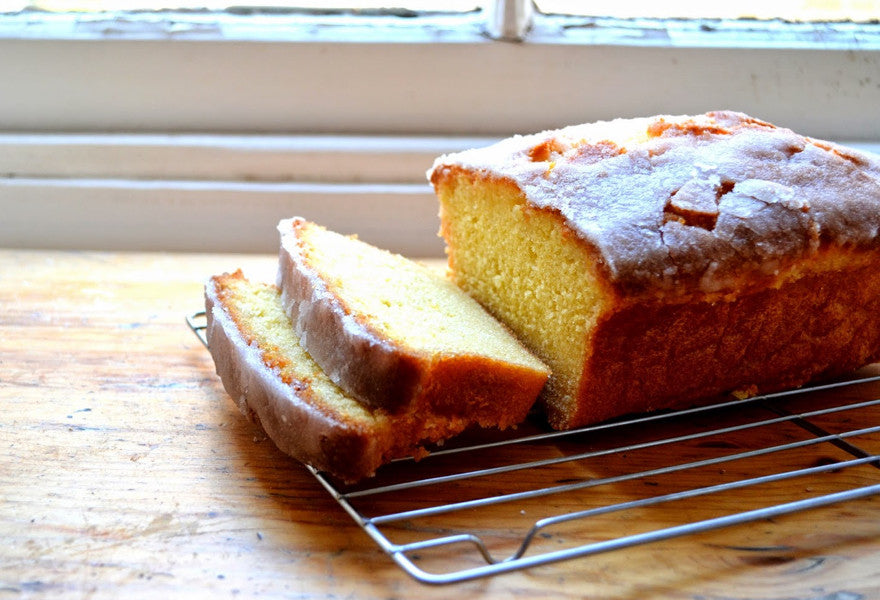 Ladies' Delight Gin & Tonic Cake