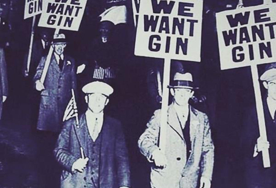 Five Things You Didn't Know About Gin