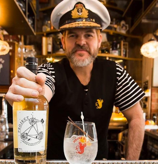 Barossa Distilling Company Blog // Adelaide's Top 5 Gin Joints