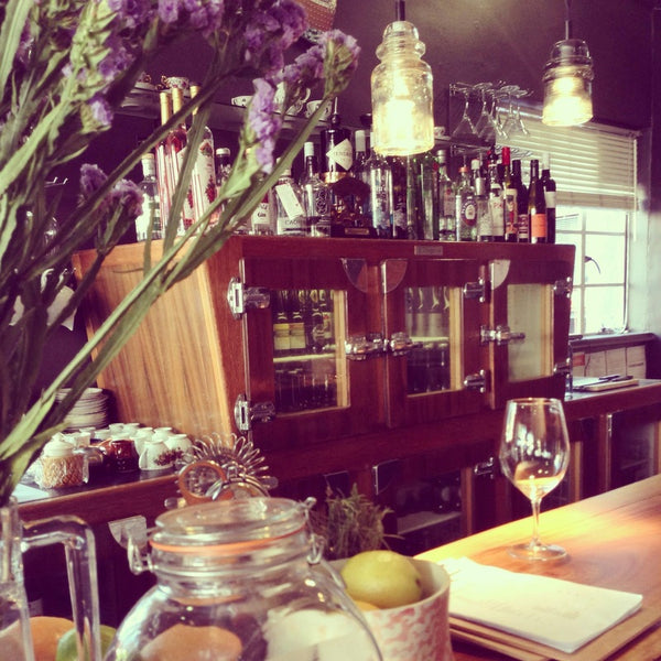 Barossa Distilling Company // Adelaide's Top 5 Gin Joints