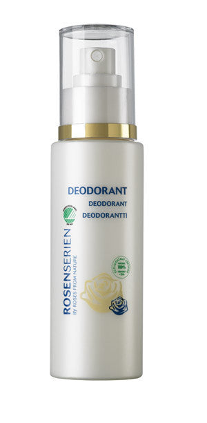 deodorant spray - fresh sport scent 100ml