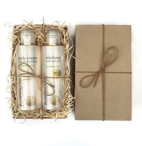 Body and Hair Gift Set