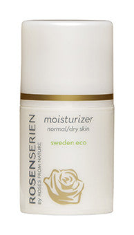 moisturiser for normal/dry skin 50ml