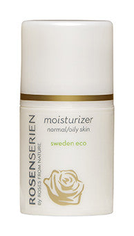 moisturiser for normal/oily skin 50ml