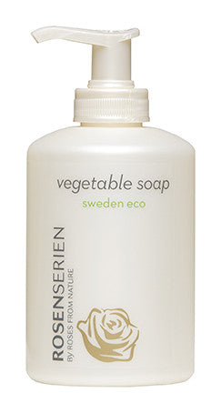 vegetable soap 300ml