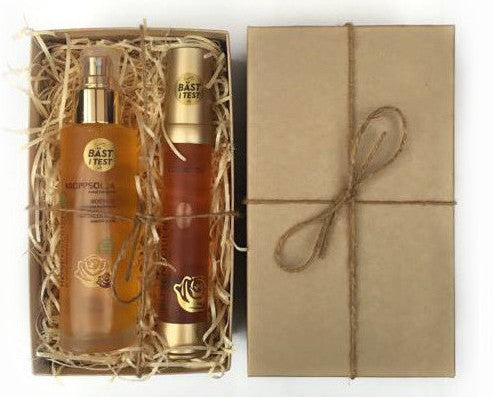 Nourishing Oils Gift Set