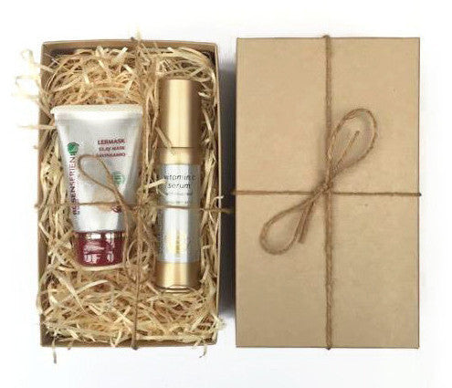 Facial Treatment Gift Set