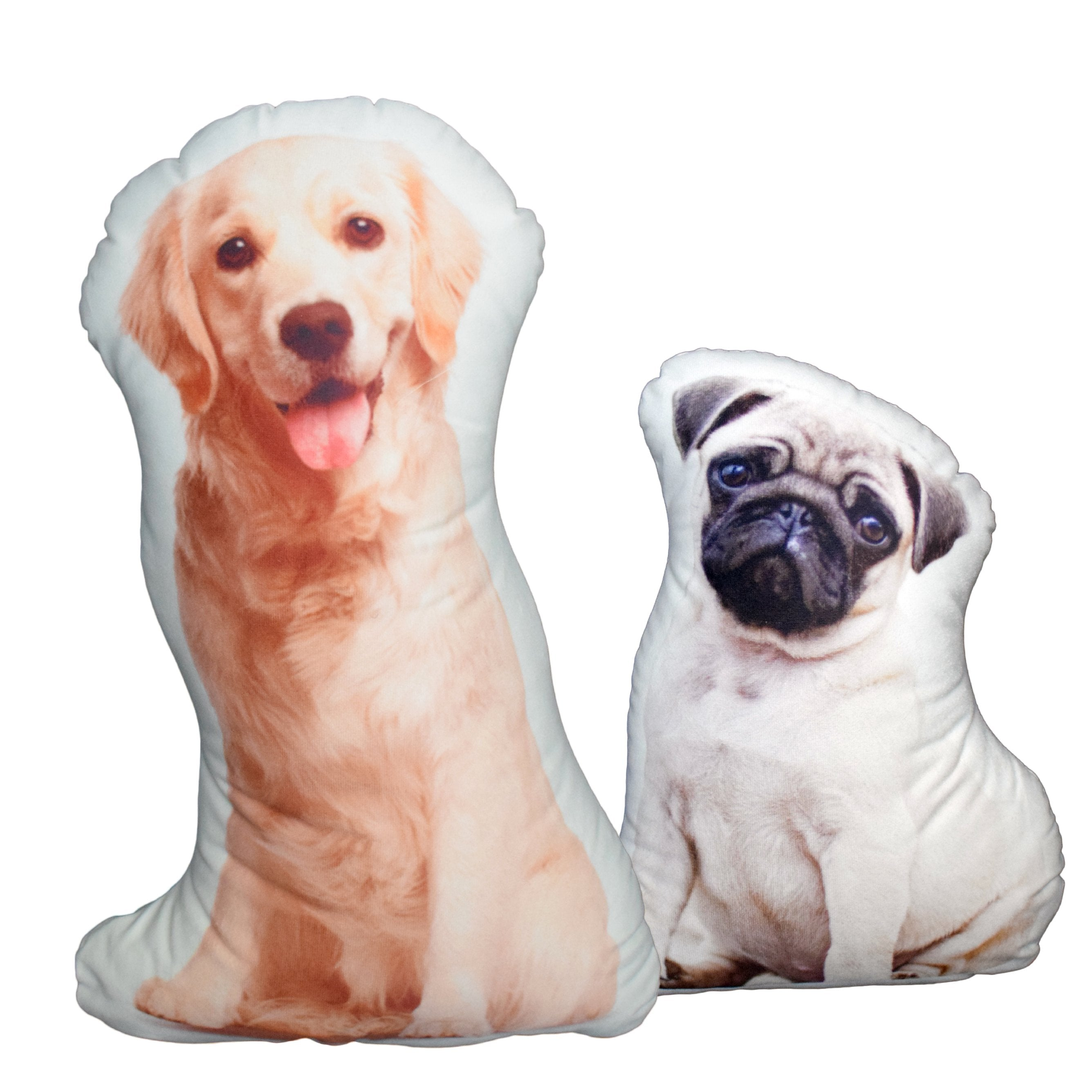 b6b1d6747061c Personalized Dog Picture Pillow (With Your Dog's Picture On It) – Pawjoy