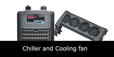 Chiller/ Cooling Fan