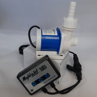 INNOVATIVE MARINE  - MightyJet 326 GPH DC AIO Return Pump - Desktop