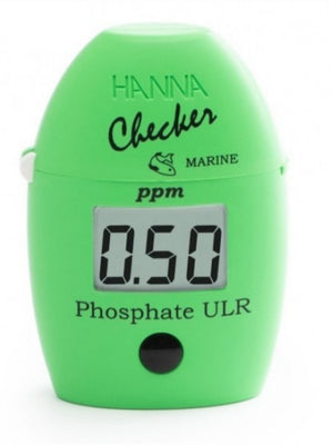 Hanna Checker® Phosphate Ultra Low Range Colorimeter - HI774