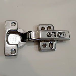 Stainless steel door hinges