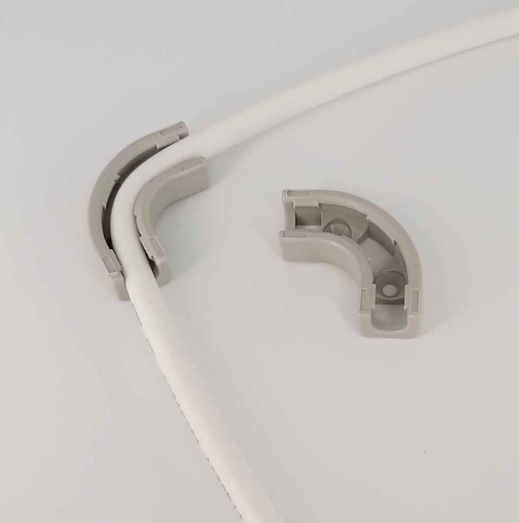 "1/4"" tube quick bend 90 degree"