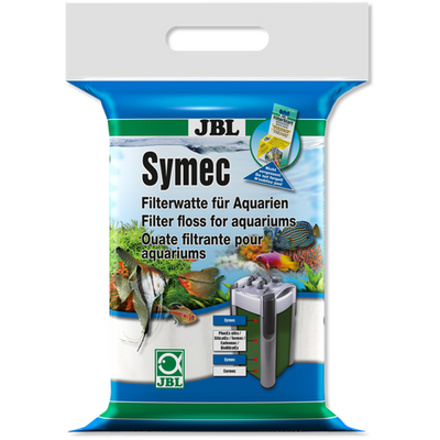 JBL Symec Filter Floss 500g