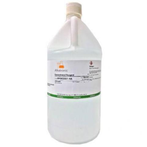 ALKATRONIC Concentrated Reagent 4L