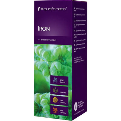 AquaForest Iron