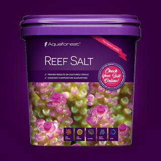 AquaForest Reef Salt
