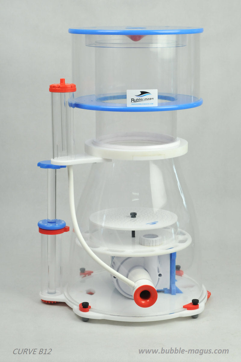 Bubble Magus CURVE -B12 Protein Skimmer