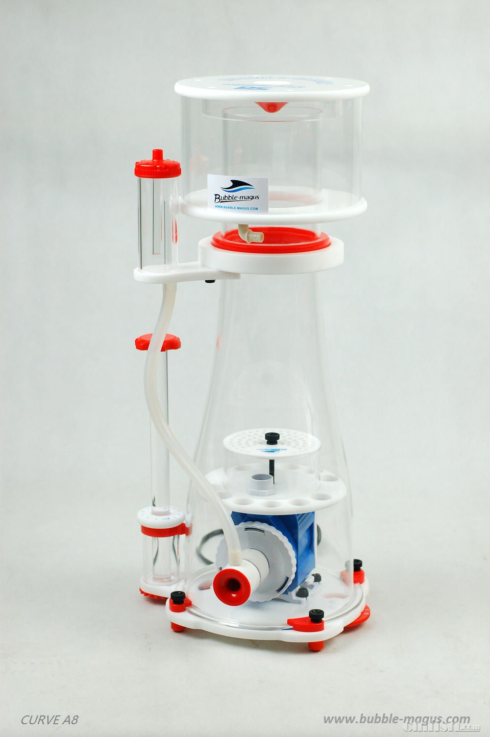 Bubble Magus CURVE -A8 Protein Skimmer