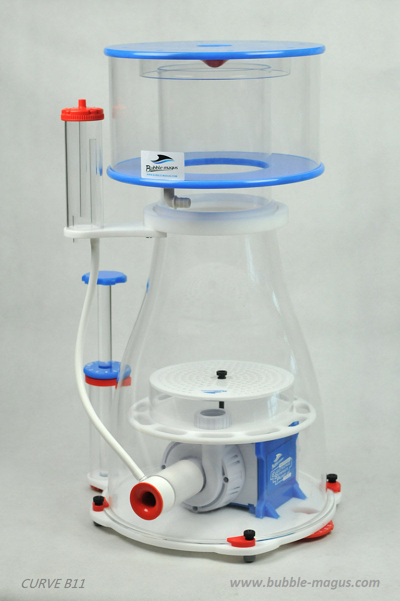 Bubble Magus CURVE -B11 Protein Skimmer
