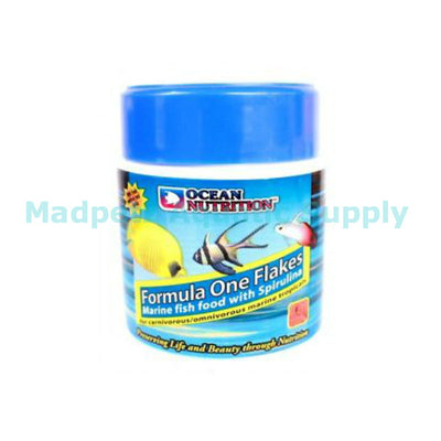 Ocean Nutrition- Formula One Flakes- 34g