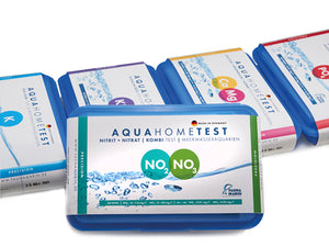 Fauna Marin Aquahome Test NO2+NO3, 50 tests