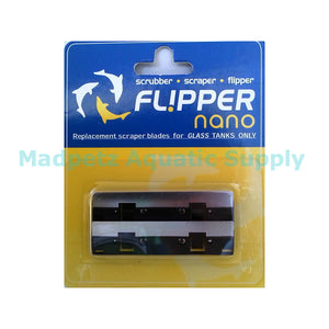 Flipper Nano replacement blade 2 pcs