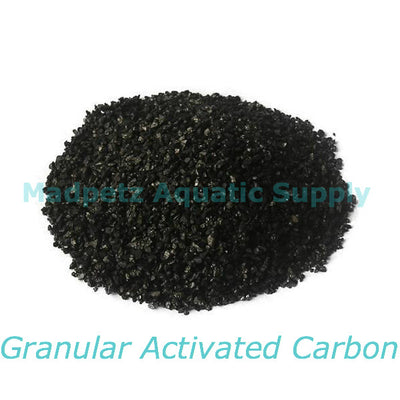 Granular Activated Carbon- 2.5kg