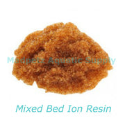 Mixed Bed Ion Resin
