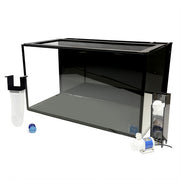 INNOVATIVE MARINE- NUVO Fusion Pro 20 Aquarium - Desktop