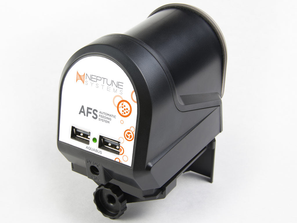 Neptune Systems Apex- Automatic Feeding System – AFS