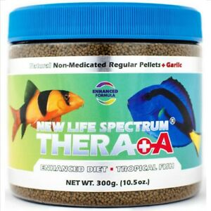 New Life Spectrum Thera+A (Regular Sinking) Pellet