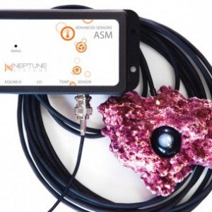 Neptune Systems Apex- PAR Monitoring Kit (ASM module and Real Reef Rock) – PMK