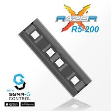 Maxspect RSX Razor R5-200 MARINE LED LIGHTING