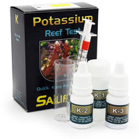 Salifert Potassium Reef Test Kit