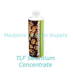 Two Little Fishies Strontium Concentrate 250ml
