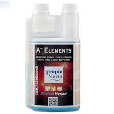 Tropic Marin® A- ELEMENTS