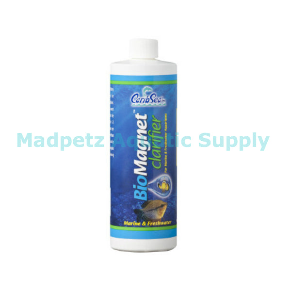 Caribsea BioMagnet Clarifier 16 oz
