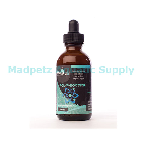 Polyp Lab Polyp Booster- 100ml